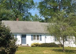 Pre Foreclosure in La Plata 20646 VALLEY RD - Property ID: 1768387176