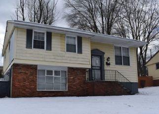 Pre Foreclosure in Lanham 20706 MORLEY RD - Property ID: 1768462513