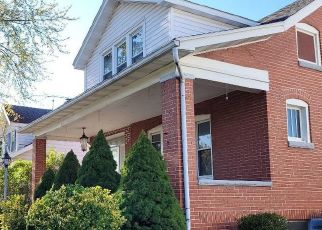 Pre Foreclosure in Hagerstown 21740 BRYAN PL - Property ID: 1768471265
