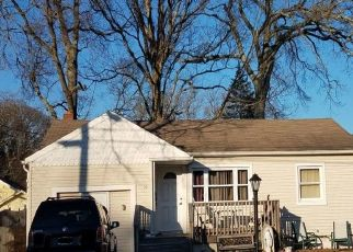 Pre Foreclosure in Linwood 08221 FRANCES AVE - Property ID: 1768483989