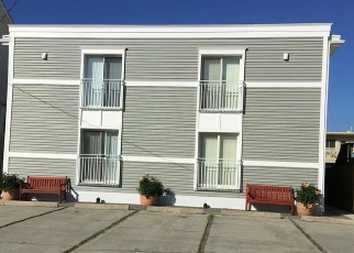 Pre Foreclosure in Margate City 08402 S MADISON AVE - Property ID: 1768485730