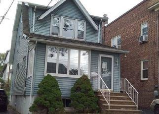 Pre Foreclosure in Kearny 07032 WILKINSON TER - Property ID: 1768552294