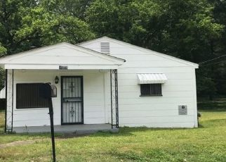 Pre Foreclosure in Memphis 38128 HAWKINS MILL RD - Property ID: 1768845294