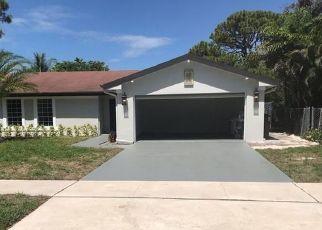 Pre Foreclosure in Deerfield Beach 33441 NE 7TH AVE - Property ID: 1768882982