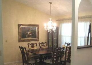 Pre Foreclosure in Tampa 33625 CRAGGY CLIFF ST - Property ID: 1768974959