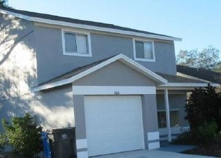 Pre Foreclosure in Tampa 33635 TWIN FARMS PL - Property ID: 1768976698
