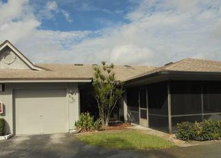 Pre Foreclosure in Vero Beach 32962 TIMBER CT SW - Property ID: 1768997727