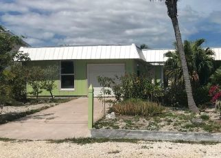 Pre Foreclosure in Key West 33040 DIAMOND DR - Property ID: 1769016101
