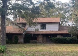 Pre Foreclosure in Saint Augustine 32086 CROOKED TREE TRL - Property ID: 1769100646