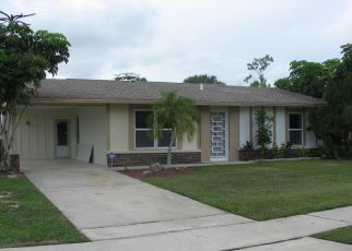 Pre Foreclosure in Port Saint Lucie 34983 NE ARDSLEY DR - Property ID: 1769107652
