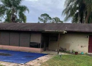 Pre Foreclosure in Deland 32724 7TH AVE - Property ID: 1769112915