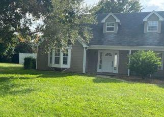 Pre Foreclosure in Ormond Beach 32174 CROSS CREEK WAY - Property ID: 1769115536