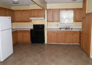 Pre Foreclosure in Lawton 73505 NW CHERRY AVE - Property ID: 1769159777