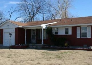 Pre Foreclosure in Lawton 73505 SW BETA AVE - Property ID: 1769160195