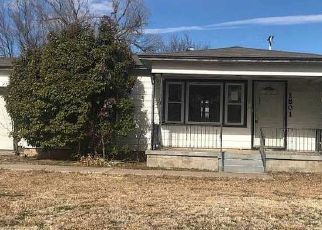 Pre Foreclosure in Lawton 73507 NW TAFT AVE - Property ID: 1769164139
