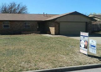 Pre Foreclosure in Lawton 73505 NW CONCHO RD - Property ID: 1769166786