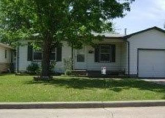 Pre Foreclosure in Lawton 73507 NW HOOVER AVE - Property ID: 1769167657