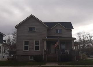 Pre Foreclosure in Bay City 48708 4TH ST - Property ID: 1769383125