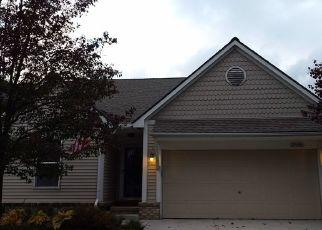 Pre Foreclosure in Farmington 48336 PALMER CT - Property ID: 1769399788