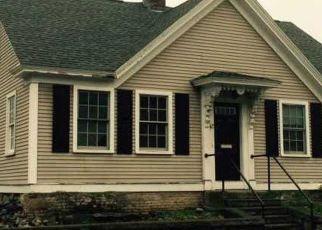 Pre Foreclosure in Taunton 02780 BERKLEY ST - Property ID: 1769465922