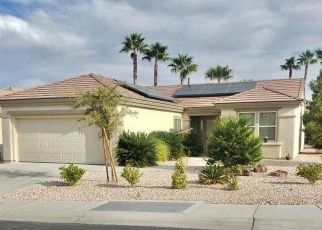 Pre Foreclosure in Henderson 89052 GOLDCREEK ST - Property ID: 1769587674