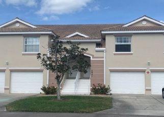 Pre Foreclosure in Bradenton 34203 SWEETBAY CIR - Property ID: 1769697157