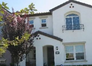 Pre Foreclosure in San Jose 95148 VOLTAIRE ST - Property ID: 1769700219