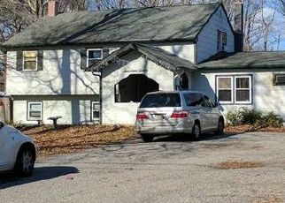 Pre Foreclosure in Toms River 08753 MOHAWK DR - Property ID: 1769728701