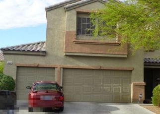 Pre Foreclosure in North Las Vegas 89081 GARY CARMENA AVE - Property ID: 1769731771