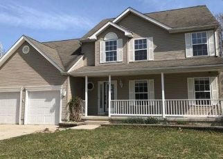 Pre Foreclosure in Hammonton 08037 N 3RD ST - Property ID: 1769786957
