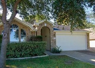 Pre Foreclosure in Round Rock 78665 PARADISE RIDGE DR - Property ID: 1769867533