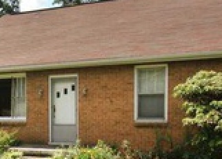 Pre Foreclosure in Derry 15627 OLD ROUTE 217 - Property ID: 1769878937