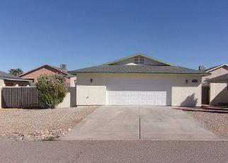 Pre Foreclosure in Kingman 86401 N EVANS ST - Property ID: 1770028715
