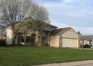 Pre Foreclosure in Fort Wayne 46818 SWEET CIDER RD - Property ID: 1770071187