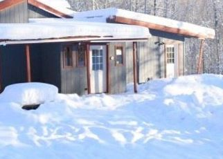 Pre Foreclosure in Fairbanks 99712 GOLD MINE TRL - Property ID: 1770115424
