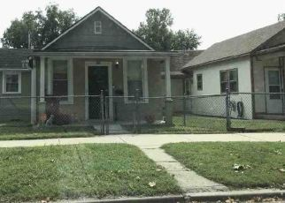 Pre Foreclosure in Kansas City 66105 OSAGE AVE - Property ID: 1770160539