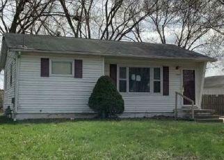 Pre Foreclosure in Waterloo 50703 VIRGINIA ST - Property ID: 1770191637