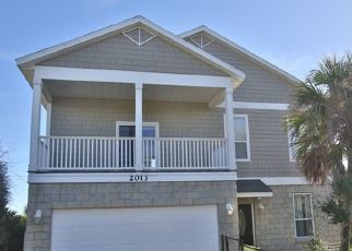 Pre Foreclosure in Flagler Beach 32136 S CENTRAL AVE - Property ID: 1770352819