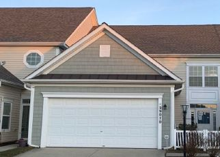 Pre Foreclosure in Easton 21601 SUPERIOR CIR - Property ID: 1770433843