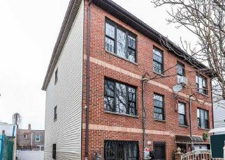 Pre Foreclosure in Brooklyn 11208 GLENMORE AVE - Property ID: 1770466685