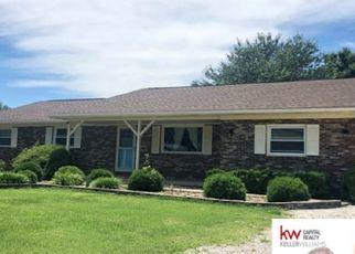 Pre Foreclosure in Newburgh 47630 OAK ST - Property ID: 1770568289