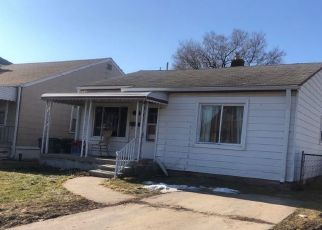 Pre Foreclosure in Lincoln Park 48146 CICOTTE AVE - Property ID: 1770664203