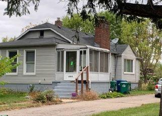 Pre Foreclosure in Garden City 48135 PIERCE ST - Property ID: 1770667718