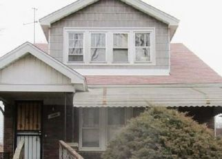 Pre Foreclosure in Detroit 48213 ELMDALE ST - Property ID: 1770673402