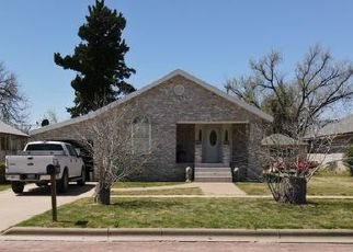 Pre Foreclosure in Perryton 79070 S BAYLOR ST - Property ID: 1770697494