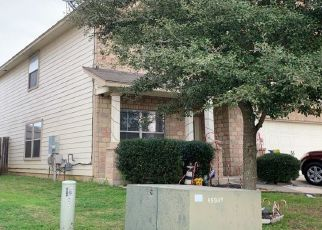 Pre Foreclosure in Converse 78109 AUDUBON PARK - Property ID: 1770752686