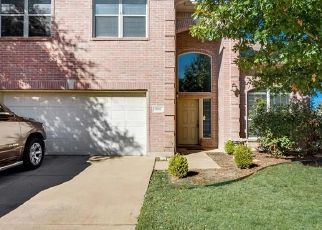 Pre Foreclosure in Fort Worth 76131 CACTUS FLOWER DR - Property ID: 1770770641