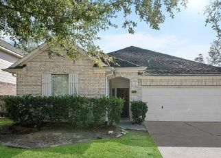 Pre Foreclosure in Houston 77044 RED TAILED HAWK LN - Property ID: 1770772832