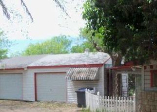 Pre Foreclosure in San Antonio 78211 PALO ALTO RD - Property ID: 1770798223