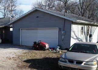 Pre Foreclosure in West Terre Haute 47885 N BEECHER PL - Property ID: 1770877505